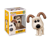 Gromit из мультсериала Wallace and Gromit 776