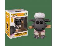 Shaun the Sheep из мультсериала Wallace and Gromit 777