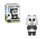 Panda из сериала We Bare Bears
