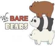 Фигурки Вся правда о медведях
