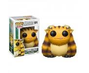 Tumblebee (Эксклюзив) из серии Wetmore Monsters
