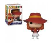Carmen Sandiego Fade (Эксклюзив Gamestop) из сериала Where In The World Is Carmen Sandiego?