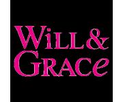 Фигурки Уилл и Грейс