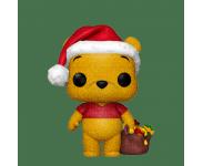Winnie the Pooh Holiday Diamond Glitter (Эксклюзив Hot Topic) из мультика Winnie the Pooh