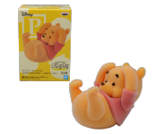 Winnie The Pooh Cutte! Fluffy Puffy (PREORDER QS) из мультфильма Winnie the Pooh