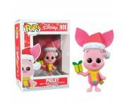 Piglet Holiday из мультика Winnie the Pooh