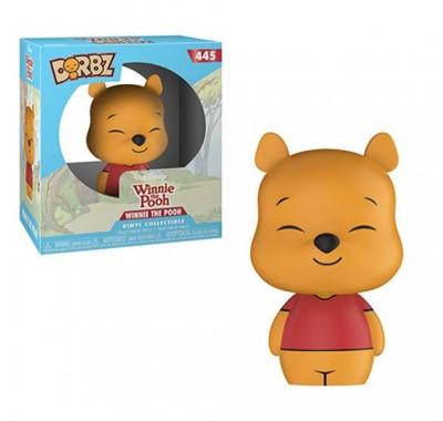 Винни-Пух Дорбз (Winnie the Pooh Dorbz) из мультика Винни-Пух