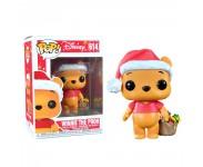 Winnie the Pooh Holiday из мультика Winnie the Pooh