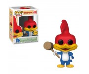 Woody Woodpecker with Mallet (Chase) из мультсериала Woody Woodpecker