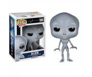 Alien (Vaulted) из сериала X-Files