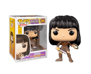 Xena из сериала Xena: Warrior Princess