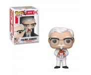 KFC Colonel Sanders из серии Ad Icons