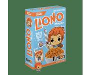 Lion-O Thundercats Cereal (Vaulted) из серии Funko