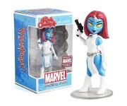 Mystique Rock Candy (Vaulted) из комиксов Marvel X-men