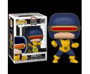 Cyclops First Appearance GitD (Эксклюзив GameStop) из серии Marvel 80th 502