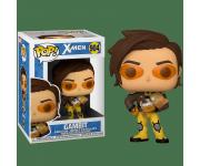Gambit with Cat (Эксклюзив Hot Topic) из комикса X-men: All-New X-Factor 904