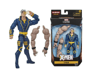 X-Man Action Figure 6-inch Hasbro (PREORDER SALE) из комиксов X-men Marvel