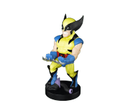 Logan Wolverine Cable Guy из комиксов X-Men Marvel