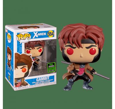 Гамбит (Gambit (Эксклюзив ECCC 2020)) из мультсериала Люди Икс