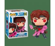 Gambit with Cards из мультсериала X-men