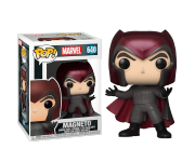 Magneto 20th Anniversary (preorder WALLKY) из фильма X-men (2000)