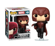 Young Magneto 20th Anniversary (Эксклюзив Walmart) из фильма X-men: First Class