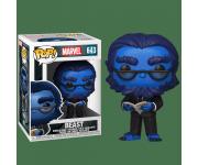 Beast 20th Anniversary (preorder TALLKY) из фильма X-Men: The Last Stand
