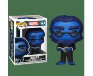 Beast 20th Anniversary из фильма X-Men: The Last Stand