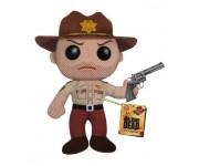 Rick Grimes Plush из вселенной The Walking Dead
