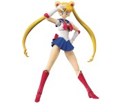 Sailor Moon Animation Color Edition S.H.Figuarts из аниме Sailor Moon