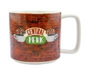Central Perk Chalkboard Mug 340 ml из сериала Friends