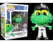 Southpaw Chicago White Sox Mascot (preorder TALLKY) MLB