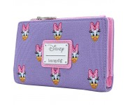 Daisy Aop Canvas Wallet из мультфильма Disney