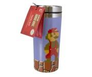 Кружка-термос Super Mario Bros Travel Mug (PREORDER ZS) из игр Nintendo (Нинтендо)