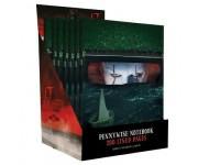 Записная книжка Pennywise Notebook (PREORDER ZS) из фильма IT