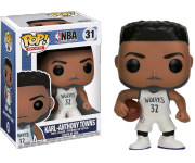 Karl-Anthony Towns (PREORDER) из Basketball NBA