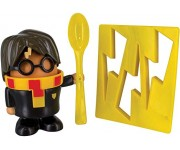 Набор Harry Potter Egg Cup and Toast Cutter V2 BDP (PREORDER ZS) из фильма Harry Potter (Гарри Поттер)