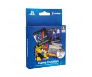 Подставки под напитки Playstation Game Coasters (PREORDER ZS) из игр Playstation (Плейстейшн)