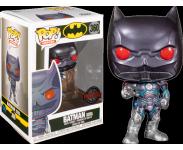 Batman Murder Machine (Эксклюзив) (PREORDER 1DAY) из комиксов DC Comics