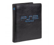 Кошелек Difuzed: PlayStation 2: Bifold Logo Wallet (PREORDER SALE SEPT) из игр Playstation (Плейстейшн)