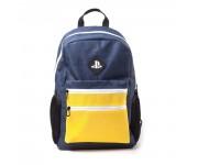 Рюкзак Difuzed: Playstation: Colour Block Backpack (PREORDER SALE SEPT) из игр Playstation (Плейстейшн)