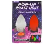 Pop Up rocket Light (PREORDER Mid November) из серии Accessories