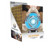 Записная книжка Tracer Light Up Notebook (PREORDER ZS) из игры Overwatch