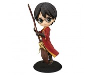 Harry Potter Quidditch Style (A Version) Q Posket из фильма Harry Potter