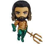 Aquaman Hero's Edition Nendoroid (PREORDER QS) из фильма Aquaman