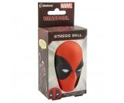 Антистресс для рук Deadpool Stress Ball (PREORDER ZS) из комиксов Deadpool