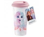 Frozen Lidded Mug Fearless (PREORDER ZS) из мультфильма Frozen