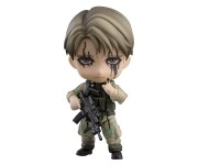 Cliff DX Nendoroid из игры Death Stranding