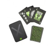 Карты игральные Xbox Playing Cards (PREORDER ZS) из игры Xbox