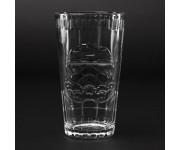 Бокал стеклянный Stormtrooper Shaped Glass (PREORDER ZS) из фильма Star Wars (Звездные Войны)